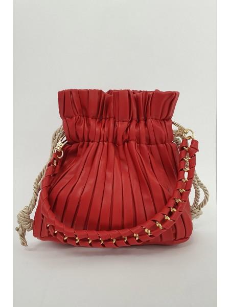 Women's Bags -Red
