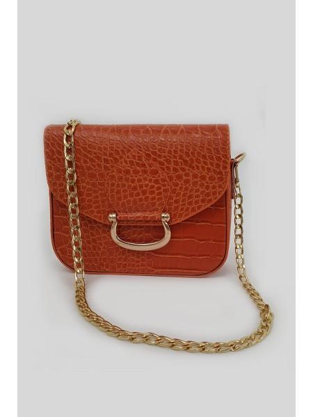 Magnet Women Bag -Garnet Color