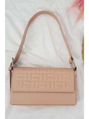 Box Women's Bags -Powder