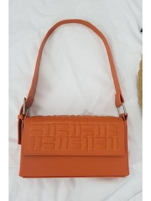 Box Women's Bags -Orange