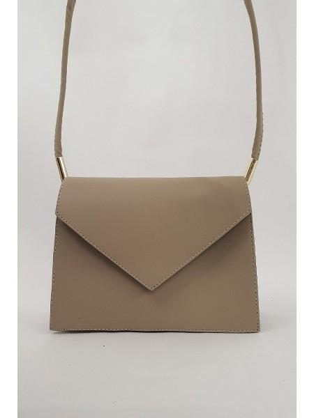 Women's Bag - Beige