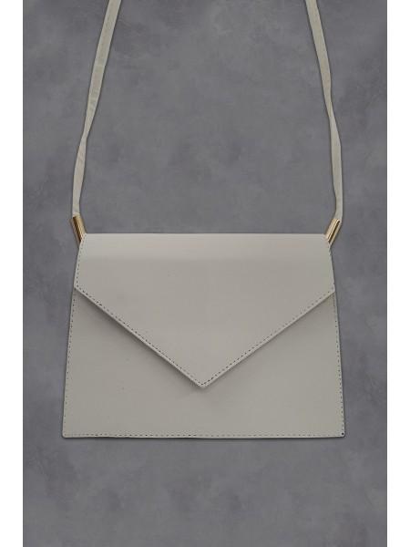 Women's Bag -White