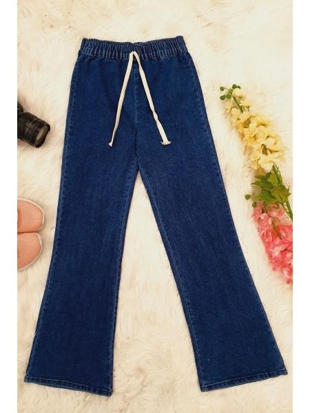 Jeans -İndigo