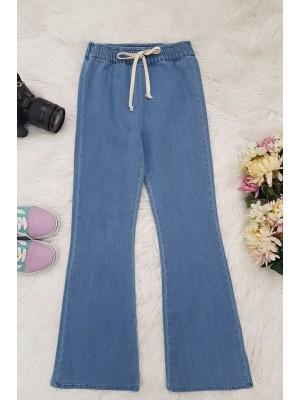 Jeans  -Blue