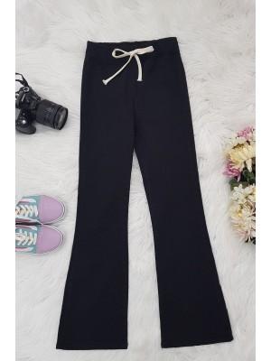 Jeans -Black