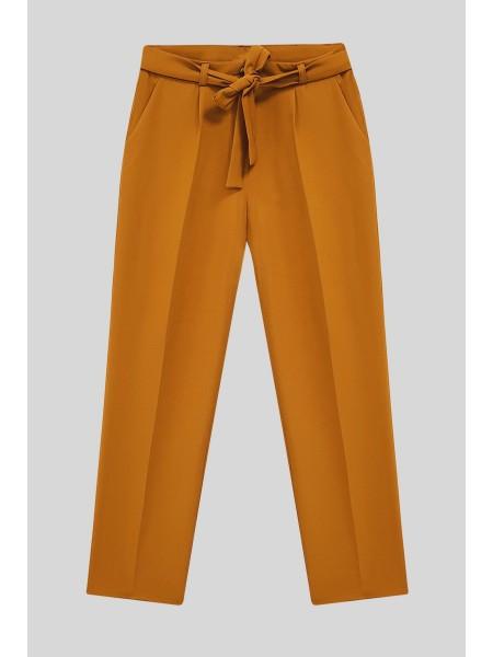 Belt Pants    -Snuff