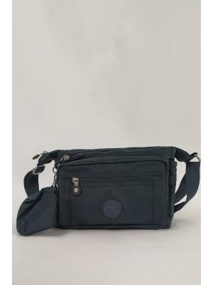Women's Messenger Bag  -Oil color