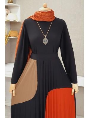 Sendy Skirt Set -Black