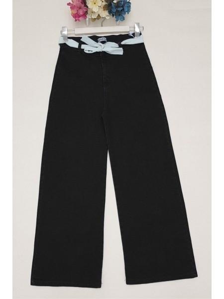 Lycra Pants  -Black