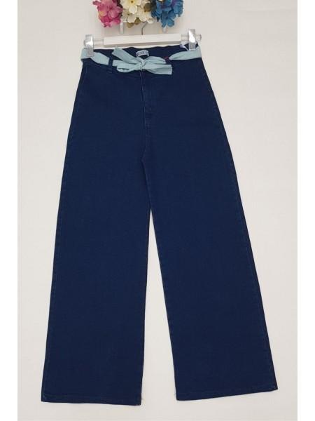 Lycra Pants -Navy blue